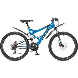 Велосипед Stinger Versus D 099533 велосипед stinger versus d 26 20 2015 х60866 к blue black