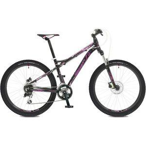 Велосипед Stinger Omega D 18 108504 велосипед stinger omega x50793 k black green