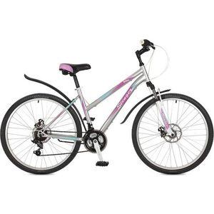 Велосипед Stinger Latina D 15 117309 велосипед stinger latina 16 2016 grey