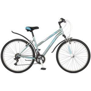 Велосипед Stinger Latina 15 117311 велосипед stinger latina 16 2016 grey
