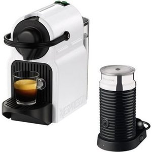 Krups Nespresso Inissia XN101110 белый