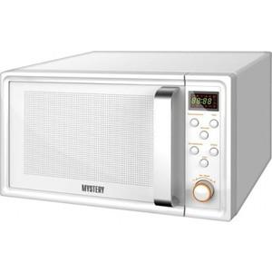 все цены на Микроволновая печь Mystery MMW-2031 белый онлайн