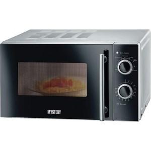 Микроволновая печь Mystery MMW-2032 серебристый