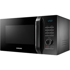Микроволновая печь Samsung MS23H3115QK черный по для сервиса м видео ms office h