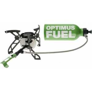 Optimus Мультитопливная горелка Nova
