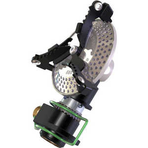 Optimus Газовая горелка Crux ручная газовая горелка екатеринбург