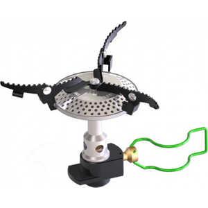 Optimus Газовая горелка Crux Lite 8016272 газовая горелка kovea ткв 9703 1l со шлангом
