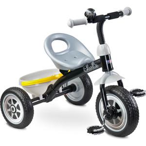 Велосипед TOYZ Charlie grey - серый