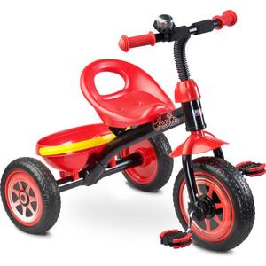 Велосипед TOYZ Charlie red - красный