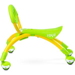 Фотография товара каталка TOYZ Beatle green - зеленый (625139)