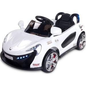 Электромобиль TOYZ Aero white - белый aero 1000 white