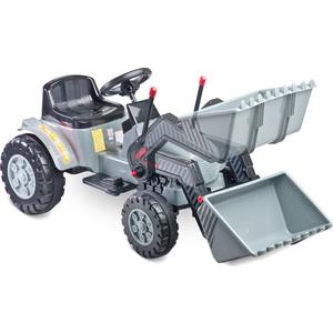 Электромобиль TOYZ Bulldozer grey - серый (TOYZ-70032)