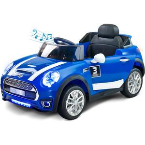 Электромобиль TOYZ Maxi blue - синий