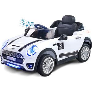 Электромобиль TOYZ Maxi white - белый