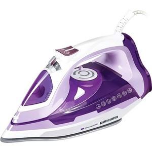 Утюг Redmond RI-C245 фиолетовый redmond ri c218 violet утюг