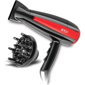 Фен Sinbo SHD 7056 красный/черный все цены