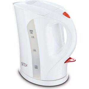 Чайник электрический Sinbo SK 2373 белый