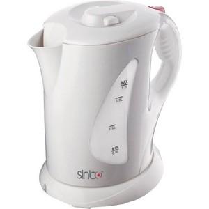 Чайник электрический Sinbo SK 2386 белый