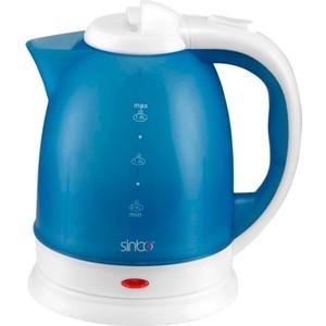 Чайник электрический Sinbo SK 7355 синий