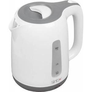 Чайник электрический Sinbo SK 7358 слоновая кость