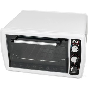 Мини-печь Sinbo SMO 3641 45л. белый микроволновая печь sinbo smo 3656 белый