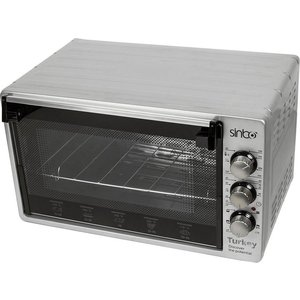 Мини-печь Sinbo SMO 3669 33л. белый