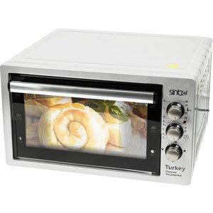 Мини-печь Sinbo SMO 3672 серый микроволновая печь sinbo smo 3657