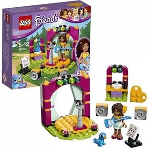 Lego Музыкальный дуэт Андреа (41309)
