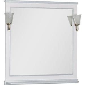 Зеркало Aquanet Валенса 100 белое (180290)
