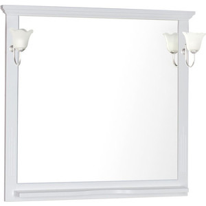 Зеркало Aquanet Лагуна 105 (175304)