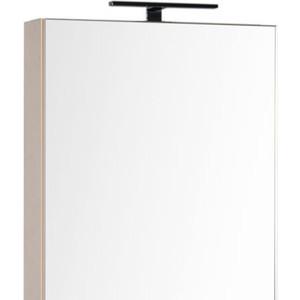 Зеркало-шкаф Aquanet Эвора 60 сливочный (184015) зеркало шкаф aquanet эвора 60 крем 184006