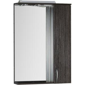 Зеркало-шкаф Aquanet Донна 60 венге (168938) comforty барселона 60 венге