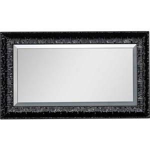 Зеркало Aquanet Мадонна 120 черное (168326)  цена и фото