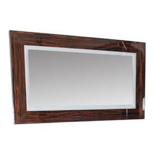 Зеркало Aquanet Мадонна 120 эбен (170852)  цена и фото