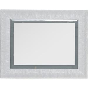 Зеркало Aquanet Мадонна 90 белое (168328) зеркало aquanet опера сопрано 70 белое 169607
