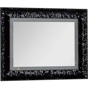 Зеркало Aquanet Мадонна 90 черное (168329)