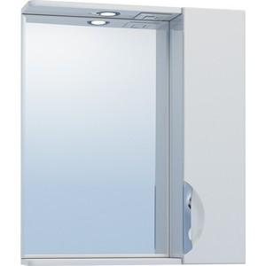 Зеркало-шкаф VIGO Jika 60 R (№19-600-Пр) зеркало шкаф vigo jika 19 600 л 60х15х70