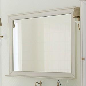 Зеркало Акватон Беатриче 105 слоновая кость с патиной (1A187302BEM60) классическое зеркало aquaton беатриче 105 1a187302bem60 слоновая кость патина