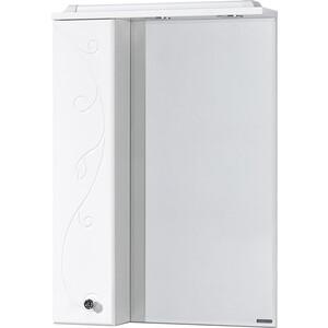 цена на Зеркало-шкаф Акватон Лиана 60 L (1A162702LL01L)