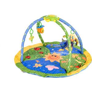 Коврик BabyHit Прекрасный сад (PM-02 Beautiful Garden)