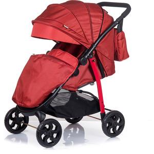 Коляска прогулочная BabyHit Versa Красный (VERSA RED) babyhit cube linen red