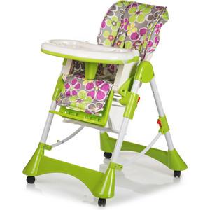 Стульчик для кормления BabyHit Fancy Зеленый (FANCY GREEN)