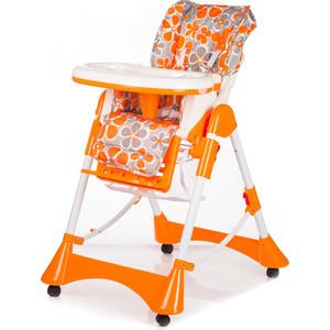 Стульчик для кормления BabyHit Fancy Оранжевый (FANCY ORANGE)