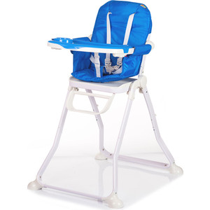 Стульчик для кормления BabyHit Tummy Голубой (TUMMY BLUE) babyhit babyhit машинка для детей на аккумуляторе storm красный
