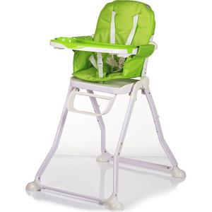 Стульчик для кормления BabyHit Tummy Зелёный (TUMMY GREEN) babyhit babyhit электромобиль детский storm оранжевый