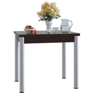 Стол обеденный СОКОЛ СО-1м венге обеденный стол дик стол 41 венге стекло черное