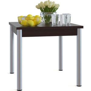 Стол обеденный СОКОЛ СО-2м венге обеденный стол дик стол 41 венге стекло черное