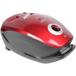 Пылесос Shivaki SVC-1441R красный