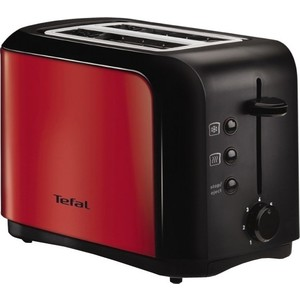 Тостер Tefal TT356E30 красный/черный goldfrapp goldfrapp seventh tree limited edition cd dvd