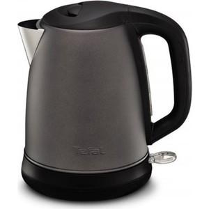 Чайник электрический Tefal KI270930 серый чайник электрический tefal ko 270130